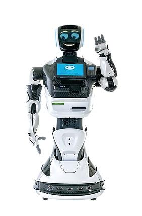 promobot robot
